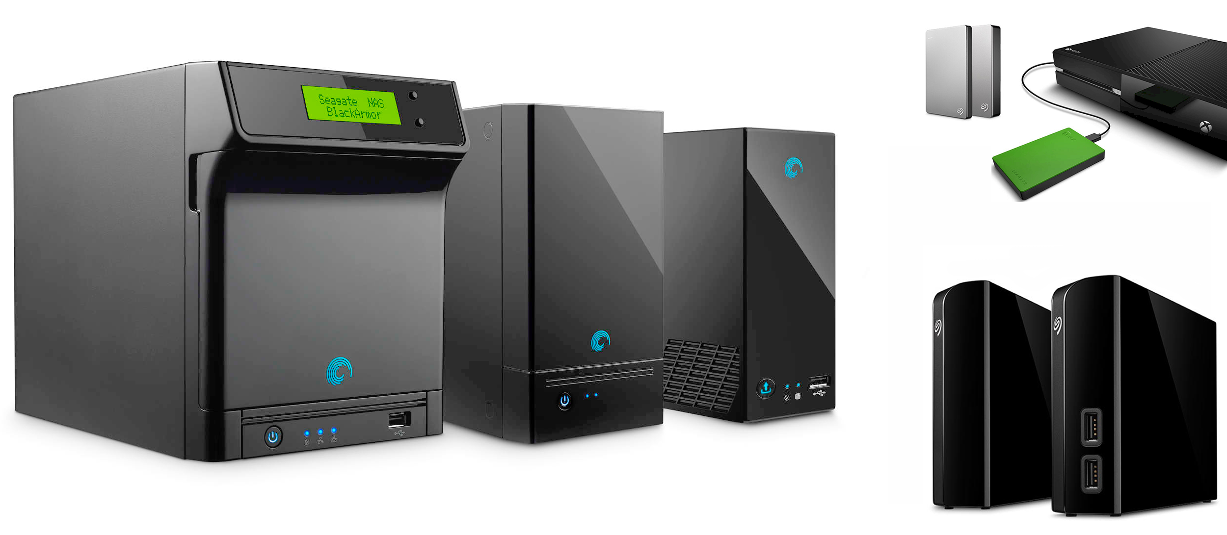 Price for data recovery from Seagate